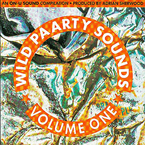 Wild Party Sounds by Various Artists