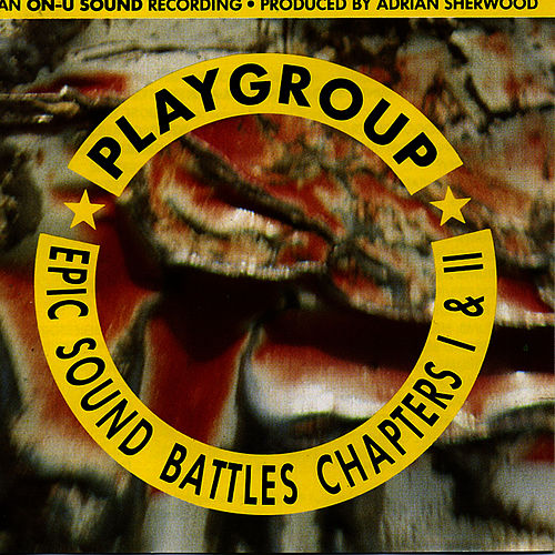 Epic Sound Battles Chapter 1 by Playgroup