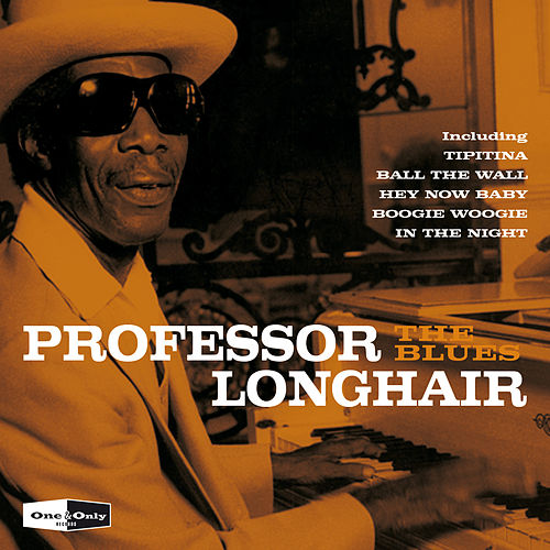 One & Only - Professor Longhair de Professor Longhair