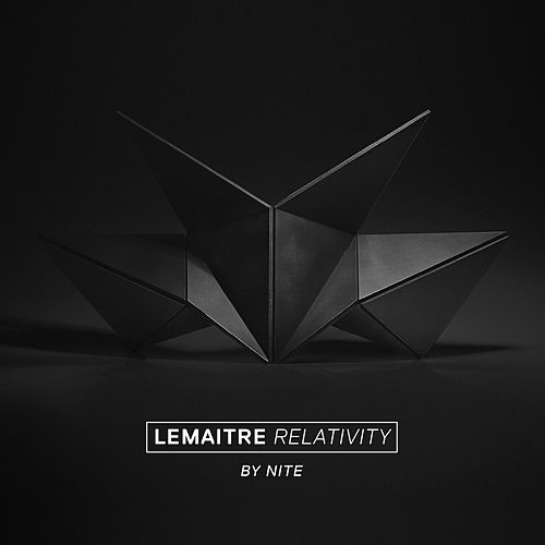 Relativity By Nite di Lemaitre