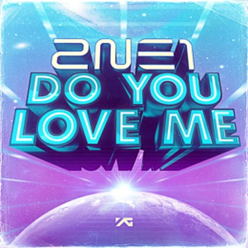 Do You Love Me de 2NE1