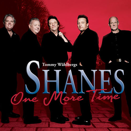 One More Time by The Shanes