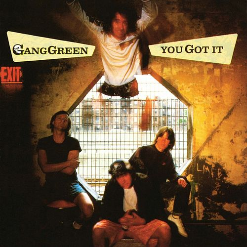 You Got It by Gang Green