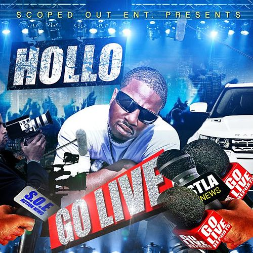 Go Live by HOLLO
