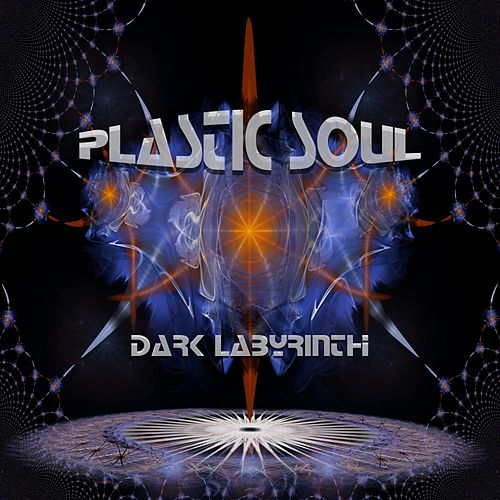 The Dark Labyrinth - Single de Plastic Soul