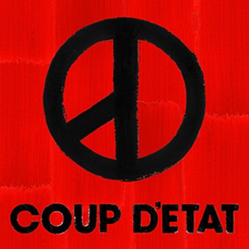 Coup D'etat by G-Dragon
