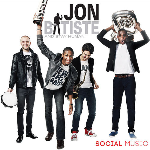 Social Music by Jon Batiste