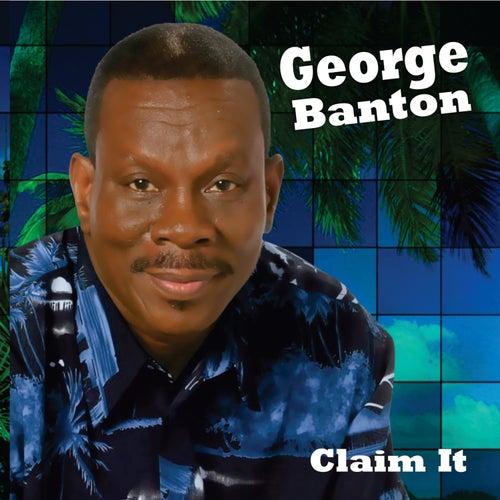 Claim It by George Banton