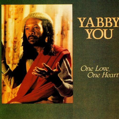One Love, One Heart de Yabby You