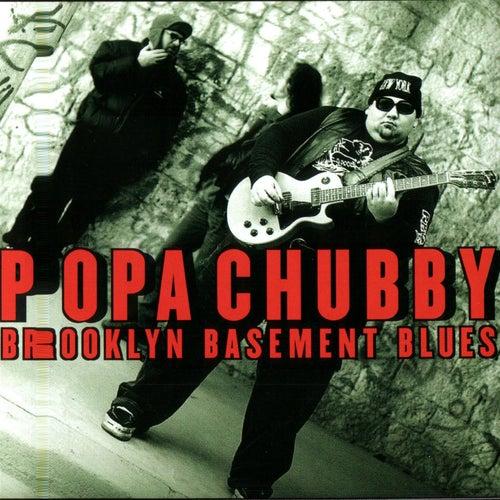 Brooklyn Basement Blues de Popa Chubby