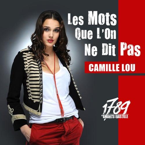 Les Mots Que L'On Ne Dit Pas de Camille Lou