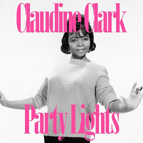 Party Lights de Claudine Clark