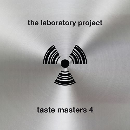 Taste Masters, Vol. 4 de Various Artists