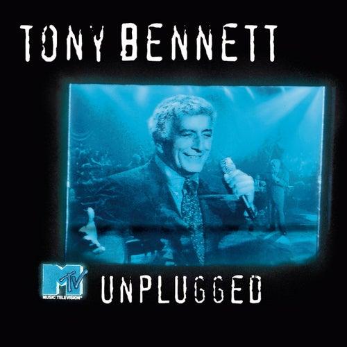 MTV Unplugged de Tony Bennett