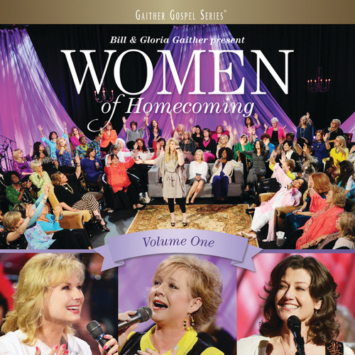 Women Of Homecoming by Various Artists