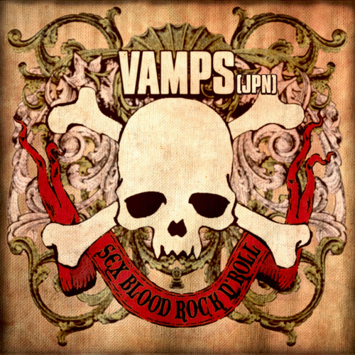 Sex Blood Rock'N Roll de Vamps