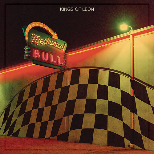 Mechanical Bull de Kings of Leon