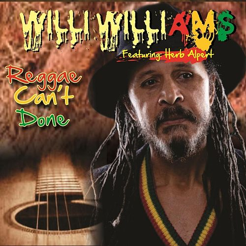 Reggae Can't Done by Willi Williams
