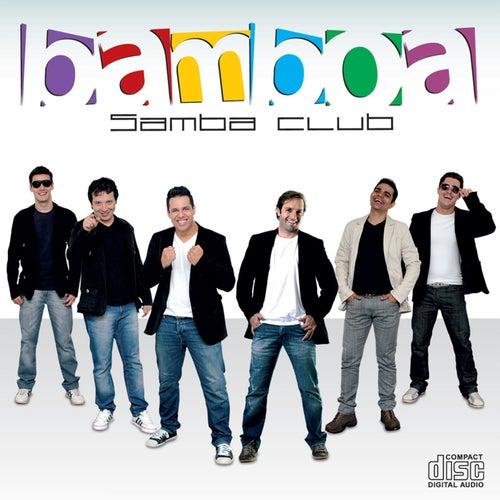 Bamboa Samba Club (Ao Vivo) de Bamboa Samba Club