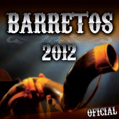 Barretos 2012 de Various Artists