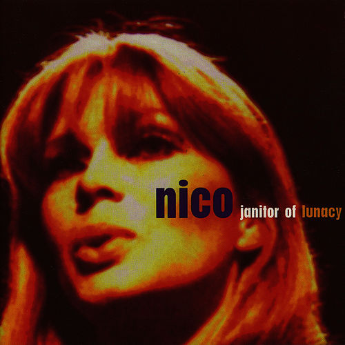 Janitor Of Lunacy (Live At The Library Theatre Manchester) von Nico