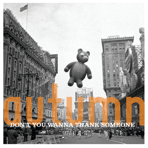 Autumn: Don't You Want To Thank Someone de Various Artists