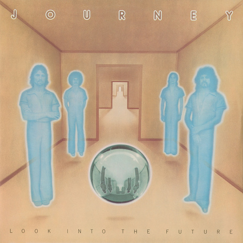 Look Into The Future von Journey