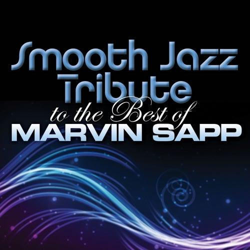 Smooth Jazz Tribute to The Best of Marvin Sapp von Smooth Jazz Allstars