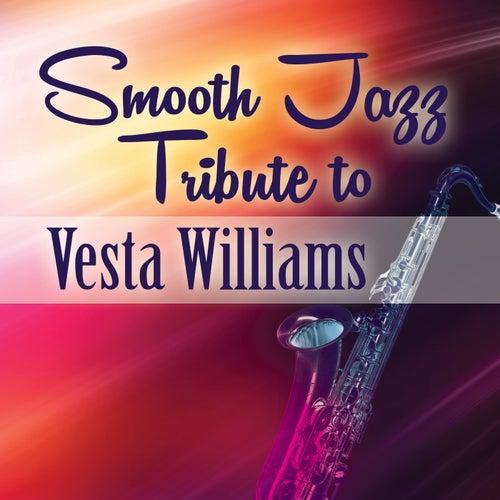 Smooth Jazz Tribute to Vesta Williams von Smooth Jazz Allstars