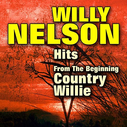 Country Willie (Original Artist Original Songs) de Willy Nelson
