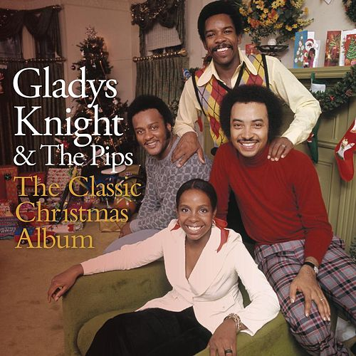 The Classic Christmas Album by Gladys Knight