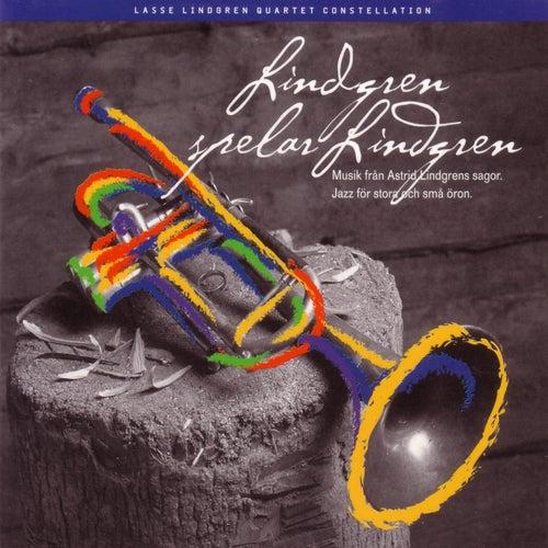 Lindgren Spelar Lindgren by Lasse Lindgren