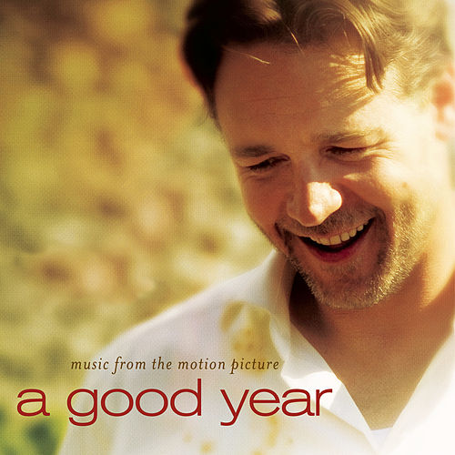 A Good Year by Original Soundtrack