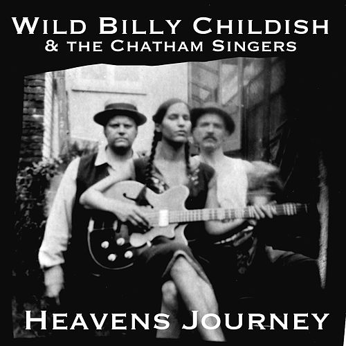 Heavens Journey by Billy Childish