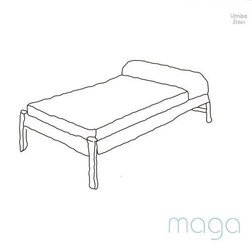 Maga (blanco) by Maga