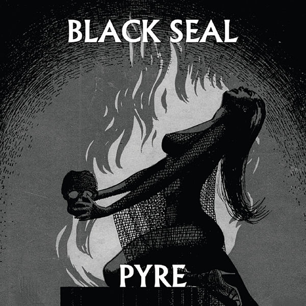 Pyre by Black Seal : Napster