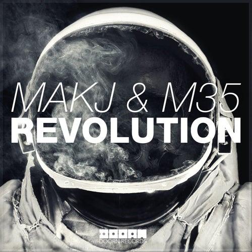 Revolution von MAKJ