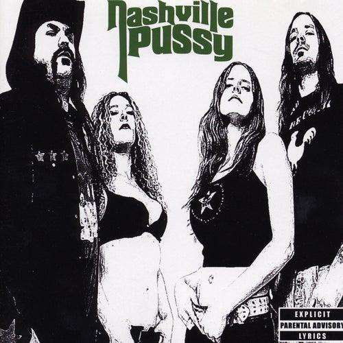 Say Something Nasty de Nashville Pussy