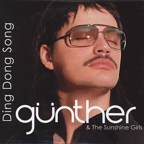 Ding Dong Song de Gunther & The Sunshine Girls