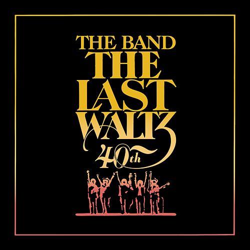 The Last Waltz de The Band