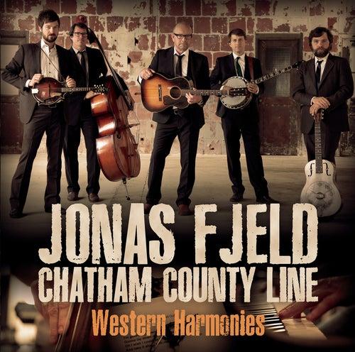 Western Harmonies de Jonas Fjeld