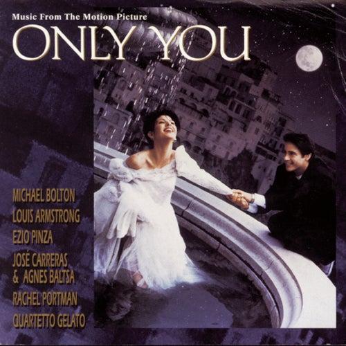 Only You de Original Motion Picture Soundtrack