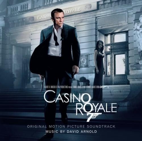 Casino Royale de David Arnold