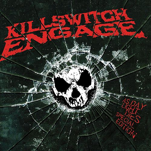 As Daylight Dies (Special Edition) by Killswitch Engage