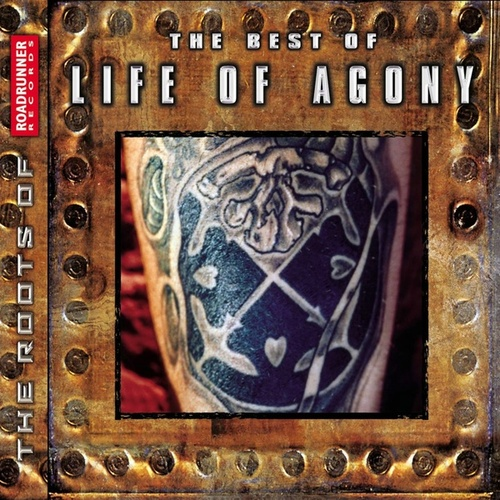 The Best of Life Of Agony de Life Of Agony
