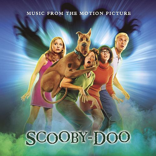 Music from the Motion Picture Scooby-Doo by Various Artists