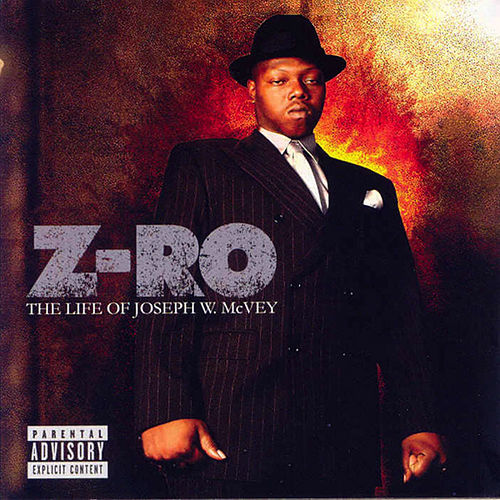 The Life of Joseph W. Mcvey by Z-Ro