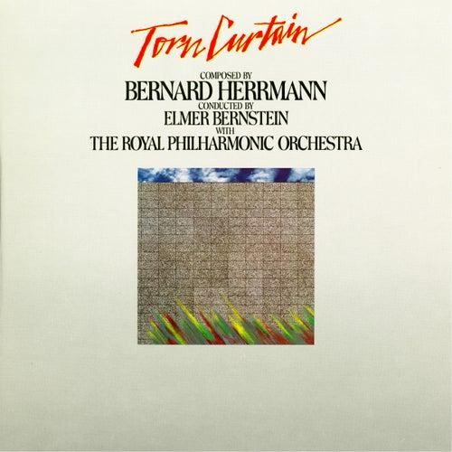 Torn Curtain von Elmer Bernstein