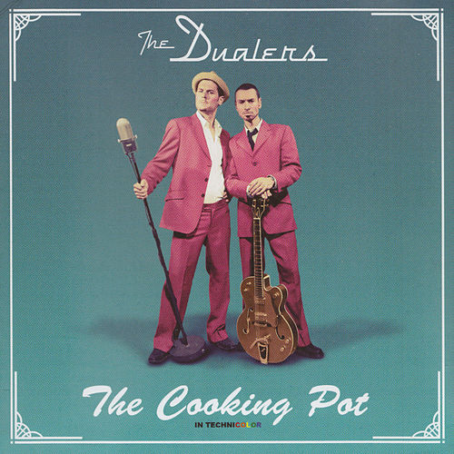 The Cooking Pot de The Dualers