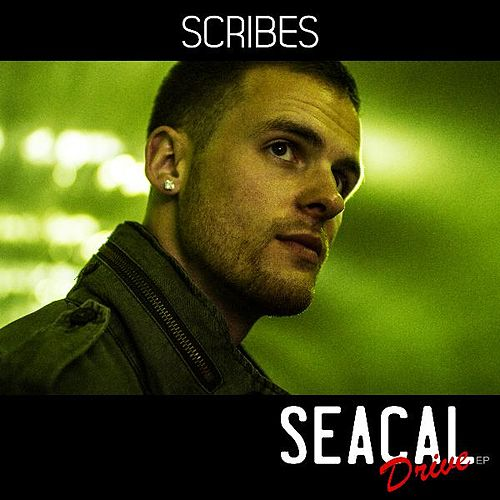 SeaCal Drive EP by The Scribes